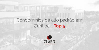 top 5 condominios